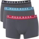 Boss Hugo Boss 3 Pack Boxers Multi