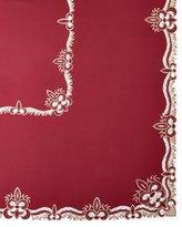 "Sferra Ellino 72"" x 144"" Tablecloth & 12 Napkins"