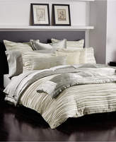 Donna Karan Tidal Bedding Collection