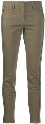 Luisa Cerano Skinny Trousers