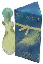 Giorgio Beverly Hills Wings By For Women. Eau De Toilette Spray 3.0-Ounce Bottle