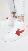 Off-White Off White 3.0 Low Sneakers