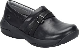 Nurse Mates Slip On Shoes - Ceri