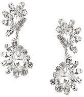 Cezanne Rhinestone Starburst Drop Earrings