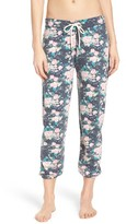 Honeydew Intimates Women's Burnout French Terry Joggers