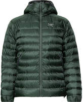 Arc'teryx Cerium LT Quilted Shell Hooded Down Jacket