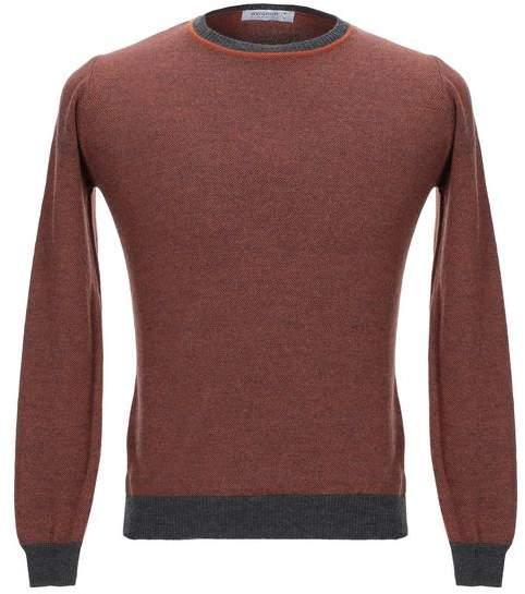 39f902e0e82f33 Men's Rust Sweater - ShopStyle UK
