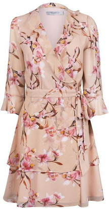 Marella Ikebana Dress