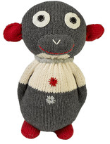 "Anne Claire Crochet ""Henk"" - Dark Grey"