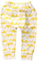 Zekyy 2017 Autumn Winter Baby Toddler Boys Girls Cotton PP Leggings Pant Trouser 3 Styles For 0-3 Years