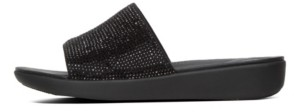 FitFlop Women's Sola Crystalled Sandal Women's Shoes