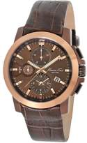 Kenneth Cole New York Men's KC1884 Dress Sport Dial and Strap Watch