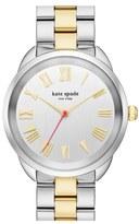 Kate Spade Women's 'Crosstown' Bracelet Watch, 34Mm