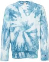 Champion Tie-dye sweatshirt