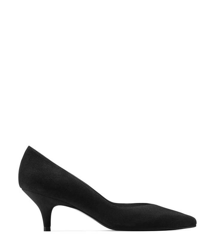 Stuart Weitzman THE EVERYDAY PUMP
