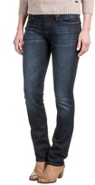 Mavi Jeans Kerry Cigarette Leg Jeans - Stretch Cotton Blend, Mid Rise (For Women)