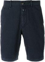 Closed casual chino shorts - men - Cotton - 33