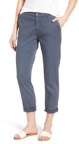 AG Jeans Women's The Caden Crop Slim Trousers