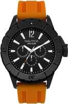 Nautica Men's N17595G NSR 05 Sporty Resin Watch