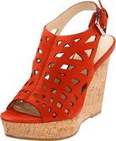 Calvin Klein Women's Hilda Wedge Sandal