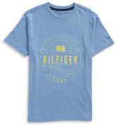 Tommy Hilfiger Island Graphic T-Shirt
