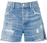 Citizens of Humanity 'Skylight' shorts
