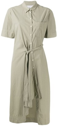 Henrik Vibskov Organic Cotton Shirt Dress