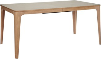 Ebbe Gehl for John Lewis Mira Ceramic Top 8-10 Seater Extending Dining Table, Natural