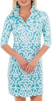 Lilly Pulitzer Ruffneck Jersey Dress