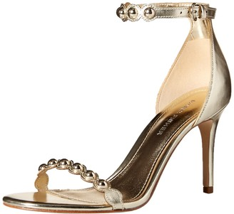 Marc Fisher Women's Belia Heeled Sandal