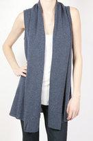 Gypsy Sweater Vest - Indigo