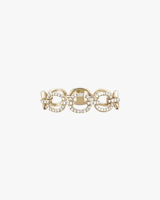 Ef Collection Chain Link Ring