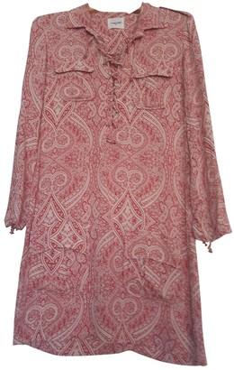 Laurence Dolige Pink Dress for Women