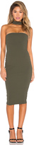 Nookie Cosmopolitan Midi Dress