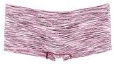 Charlotte Russe Seamless Space Dye Boyshort Panties