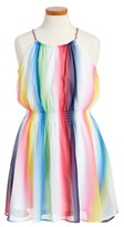 Ella Moss Girl's Amber Sleeveless Dress