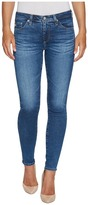 AG Adriano Goldschmied The Leggings Ankle in 17 Years Sea Drift Women's Casual Pants