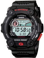 G-Shock Casio Men's Rescue Watch