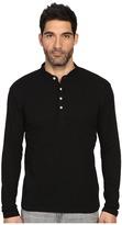 7 Diamonds Davos Long Sleeve Shirt Men's Long Sleeve Pullover