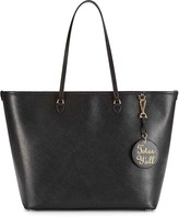 Draper James Solid Tennessee Tote