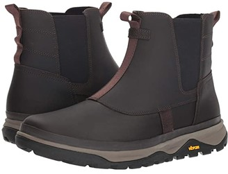 Merrell Tremblant 6 Polar Waterproof Ice+ (Espresso) Men's Waterproof Boots