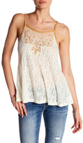 Miss Me Knit Camisole