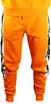 Kappa Orange Big Omini Track Pants