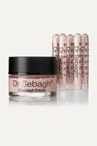 Dr Sebagh Breakout Cream & Antibacterial Powder, 5 X 1.95g 50ml - Colorless