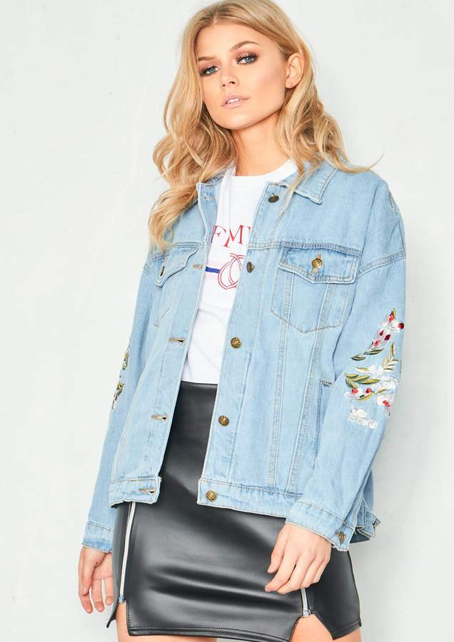 6af5074b90 Denim Shirt Teen Girls - ShopStyle UK