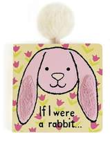 Jellycat Rabbit Board Book