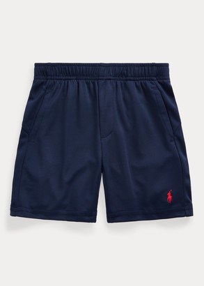Ralph Lauren Performance Pull-On Short
