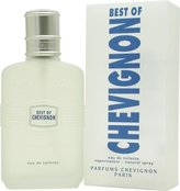 Chevignon Best Of Cologne by Parfums for Men. Eau De Toilette Spray 3.3 Oz / 100 Ml.