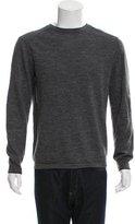 J Brand Wool Crew Neck Sweater