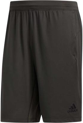 adidas Mens 4KRFT Ultimate 9in Shorts